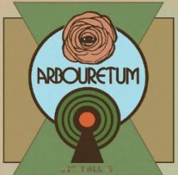 "Arbouretum ""Let It All In"" (Thrill Jockey)"