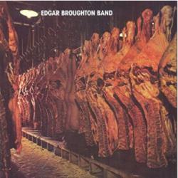 "The Edgar Broughton Band ""The Edgar Broughton Band"" (Timeless)"