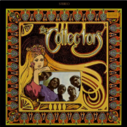 """The Collectors """"The Collectors"""" (Music On Vinyl)"""