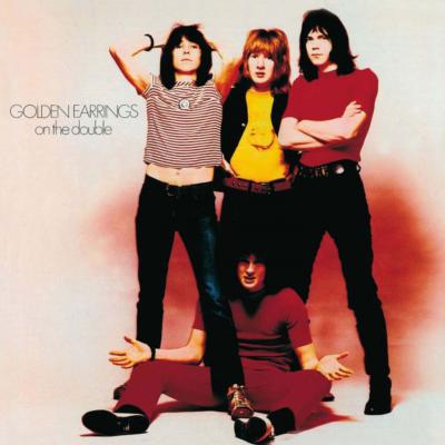"""Golden Earrings """"On The Double"""" (Music on Vinyl)"""