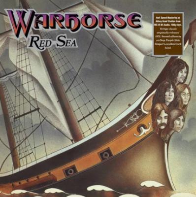"Warhorse ""Red Sea"" (Repertoire)"