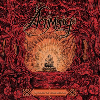 """Acrimony """"Hymns To The Stone"""" (Burning World)"""