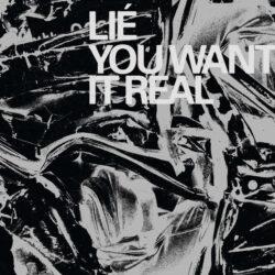 """Lié """"You Want It Real"""" (Mint)"""