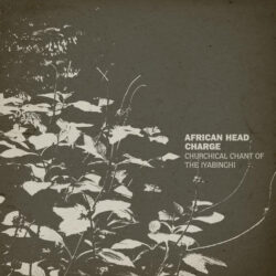 "African Head Charge ""Churchical Chant Of The Iyabinghi"" (On-U Sound)"