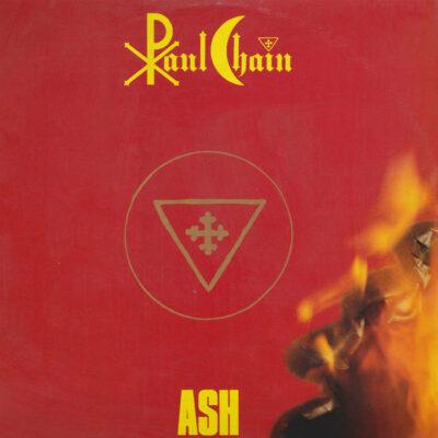 "Paul Chain ""Ash"" (Blood Rock)"
