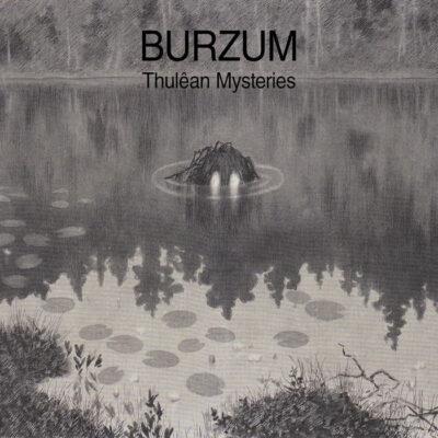 "Burzum ""Thulêan Mysteries"" (Back On Black)"