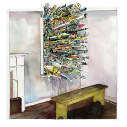 "Eyedea & Abilities ""By The Throat"" (Rhymesayers Entertainment)"