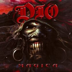 "Dio ""Magica"" (BMG)"