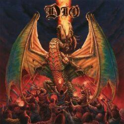 "Dio ""Killing The Dragon"" (BMG)"