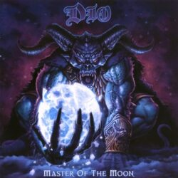"""Dio """"Master Of The Moon"""" (BMG)"""
