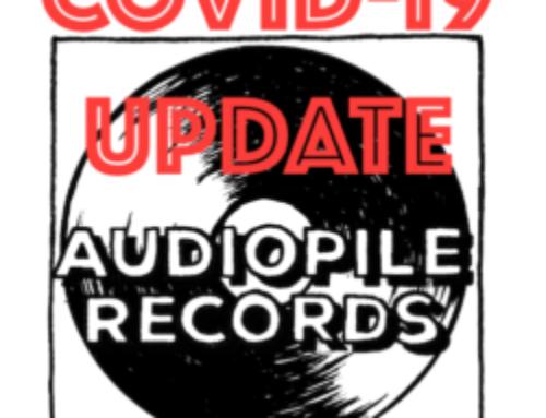 COVID 19 STORE UPDATE