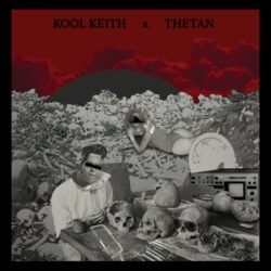 "Kool Keith X Thetan ""Space Goretex"" (Anti-Corporate Music)"