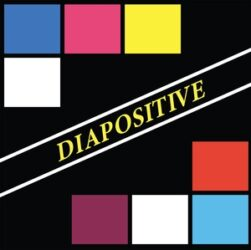 "Massimo Guantini ‎""Diapositive"" (Loneos Editions)"