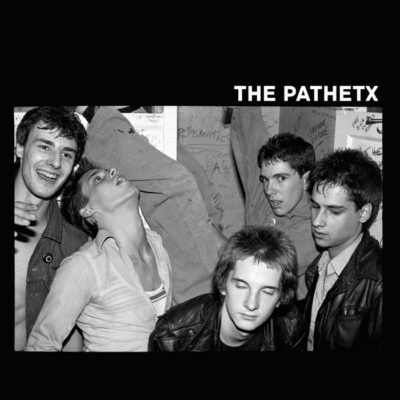 "The Pathetx ‎""1981″ (Third Man)"