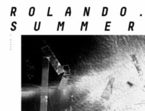 "Rolando Simmons ""Summer Diary Two"" (Analogical Force)"