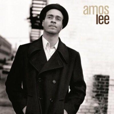 "Amos Lee ""Amos Lee"" (Analogue Productions)"